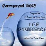 Los Guiritanos, nueva agrupación para el Carnaval 2018