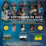 """Festival Carnavalesco """"Más que una Champións"""""""