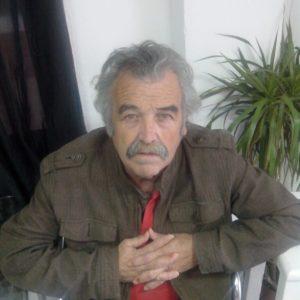 """Roque Córdoba Martín - """"Rota""""."""