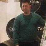 Joaquín Bollullo Romero, ganador del Concurso Público del Cartel del Carnaval 2018
