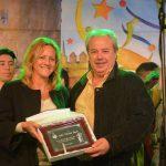 """Peña Pedro García – Premio """"Lo Mejor de lo Mejor"""""""