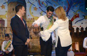 José Manuel Jiménez - Coquinero Mayor Adulto