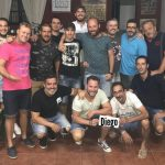 Los Parole, nueva agrupación para el carnaval 2019