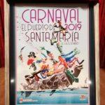Presentación del Cartel del Carnaval 2019
