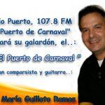 V – El Puerto de Carnaval – Jose María Guilloto Ramos