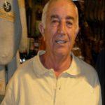 Fallece D. Ángel García López