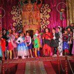 El Monasterio de la Victoria acogerá la gala de elección de coquineras 2020