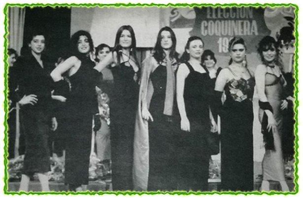 Coquineras - 1994