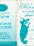 2003.-Sonando-contigo-Portada-Contraportada