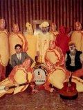 1985.-Perritos-Calientes