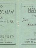 1962-Los-Quijotes-Pag-1