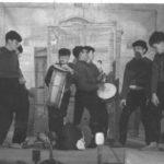 1960.- Los Bartolos Vagos – Antonio Rodríguez Tello «El Rubio» y Manuel Camacho Francés «El Chusco»