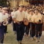 1960.- Los Coquineros del Puerto – Vicente Pino Cárdenas