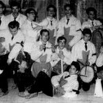 1963.- Los Maridos Modelos – Federico Rodríguez García
