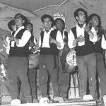 1964.- Los Gañanes – Manuel Camacho Francés
