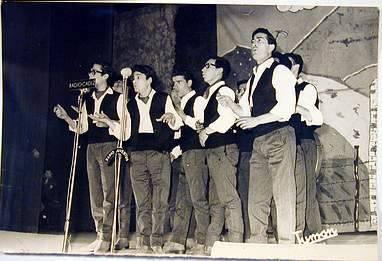 Los Gañanes