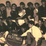 1967 – Los Beatniks – Manuel Camacho Francés