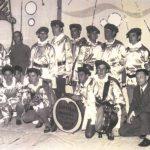 1969.- Los Romeos – Francisco Soto Alarcón