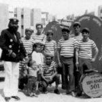 1974.- Los Grumetes – Francisco Soto Alarcón