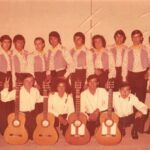 1975.- Alegrías de Cádiz – Diego Caraballo Blanco