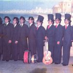 1977.- Los Tip y Coll – Diego Caraballo Blanco