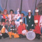 1979.- El Gran Espectáculo – Francisco Soto Ruiz