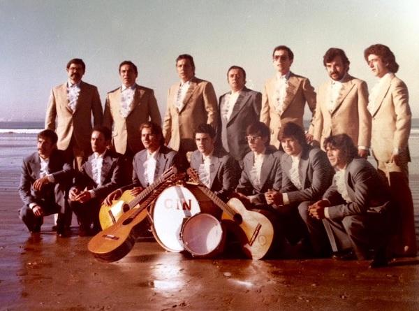 1980.- Brisa Sureña