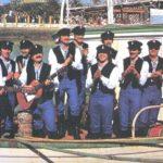 1982.- Del Puerto a Cai – Ángel García López