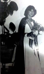 Coquinera Mayor - María Antonia García Gil