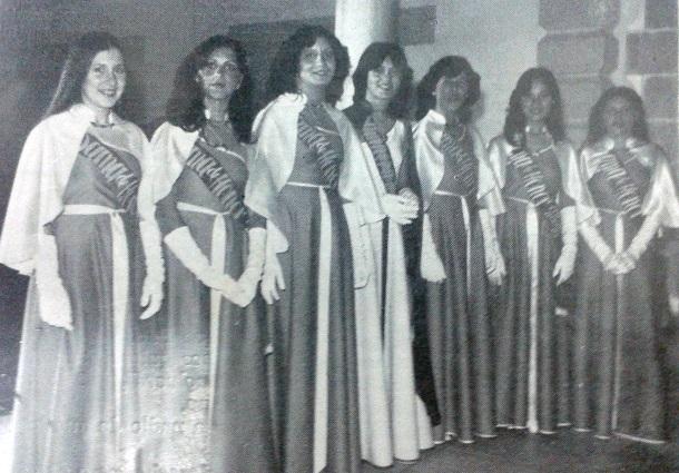Coquineras 1982
