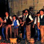 1982.- Galeras Reales – Juan Antonio Rivera Feria