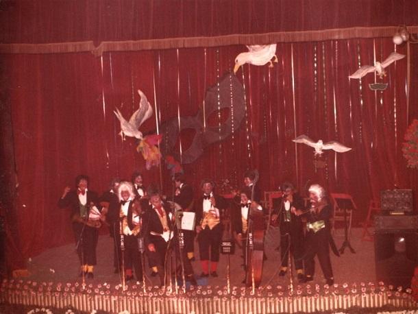 La quinta de Beethoven - Teatro Principal