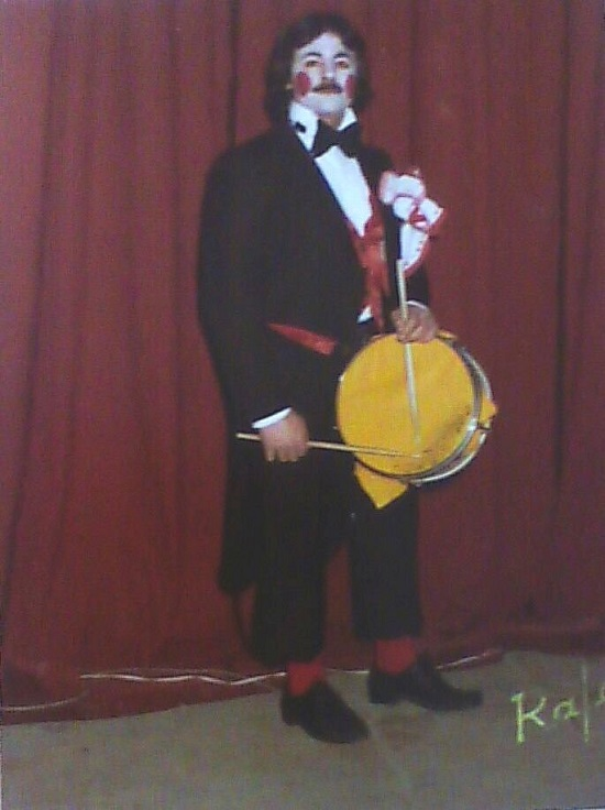 Antonio Raposo Mariscal - (Caja)