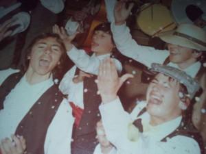 1983.- Emigrantes Andaluces - 1