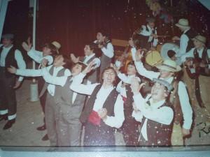 1983.- Emigrantes Andaluces - 2