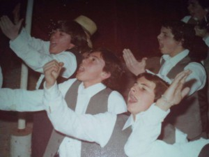 1983.- Emigrantes Andaluces - 3