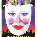 Cartel 1984 – Sarao