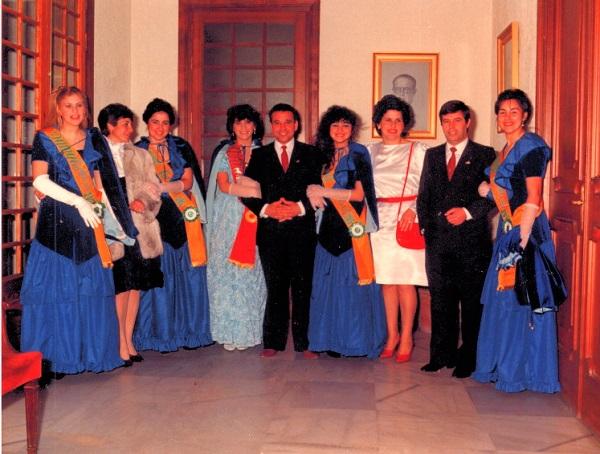 Coquineras 1984