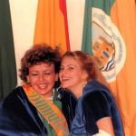 1984.- Coquinera Mayor – Luisa Crespo