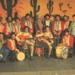 1985.- Cuadrito Flamenco – Francisco Soto Ruiz