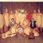1985.- Perritos Calientes – Emilio Soto Morión