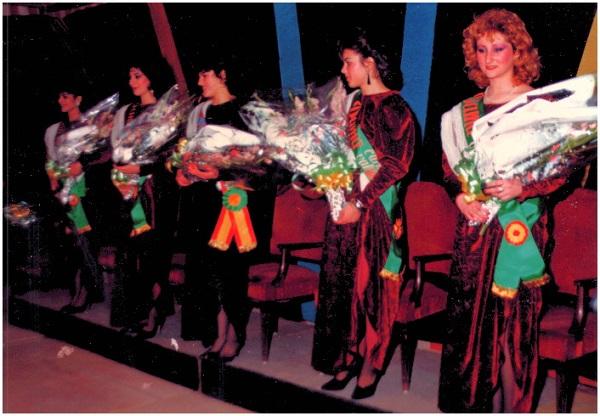 COQUINERAS 1986-1