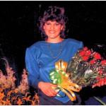 1986.- Coquineras – Dolores García Collante