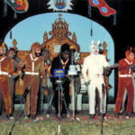 1987.- Caballos Andaluces – Diego Caraballo Blanco