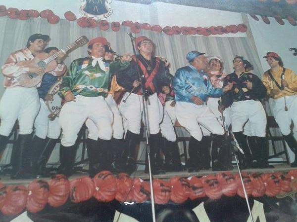 Los Jockey Despistados