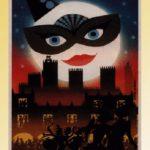 Cartel 1988 – La alegría de la noche y el día