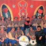 1989.- Chile – Chile – Diego Caraballo Blanco