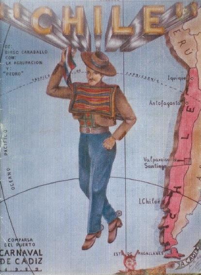Chile - Cancionero