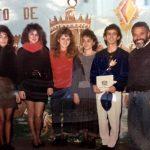 1989.- Coquinera Mayor – Silvia Sánchez Amador