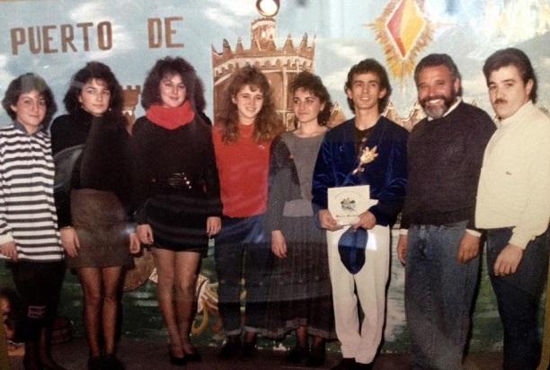 Coquineras 1989